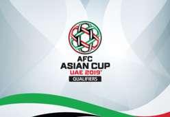 2019 Asian Cup logo