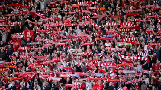 YNWA: How You'll Never Walk Alone became a Liverpool FC