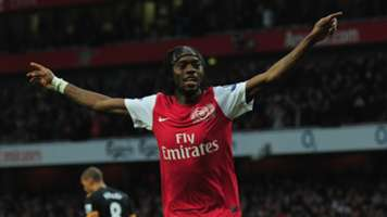 Gervinho Arsenal