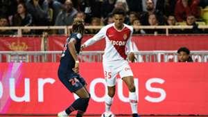 Mercato - AS Monaco : l'attaquant Wilson Isidor pourrait être prêté