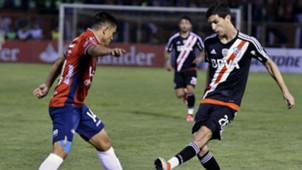 Jorge Wilstermann River Copa Libertadores 14092017