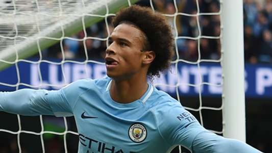 Sane the fastest Premier League player since records began
