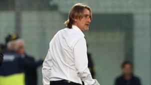 Davide Nicola Crotone Sampdoria