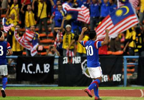 Safee: Relax, enjoy and win us our second AFF title