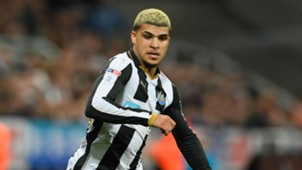 DeAndre Yedlin Newcastle English Championship