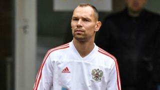 Sergei Ignashevich Russia