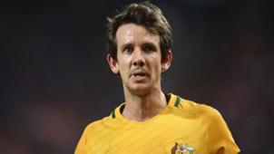 Robbie Kruse Australia