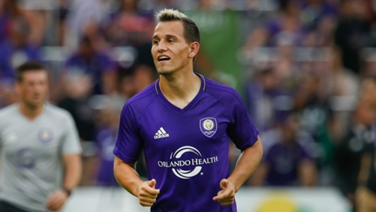 Luis Gil Orlando City MLS