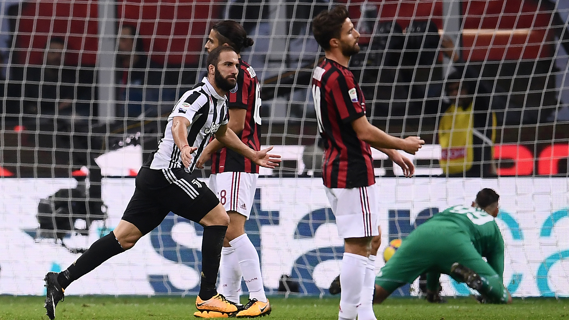 Juventus Turin will Revanche für die Final-Pleite