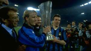 Inter Coppa UEFA