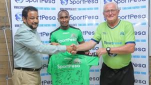 Singida United - SportPesa
