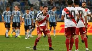 Rafael Borré Grêmio River Plate Copa Libertadores 30102018