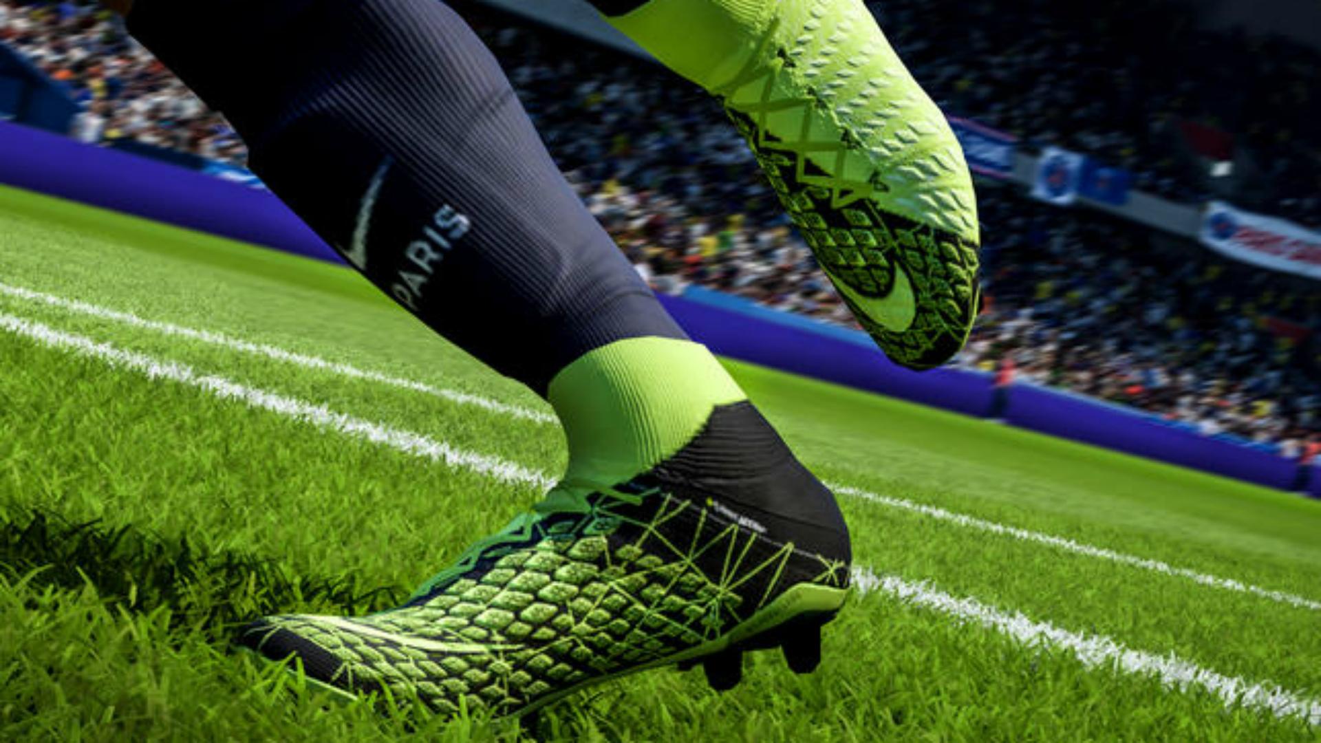 FIFA 18, già disponibile su EA Access per Xbox One