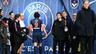 Thomas Tuchel Edinson Cavani PSG Bordeaux Ligue 1 09022019