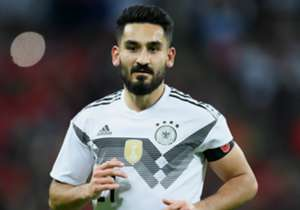 Defensives Mittelfeld | ILKAY GÜNDOGAN | Manchester City