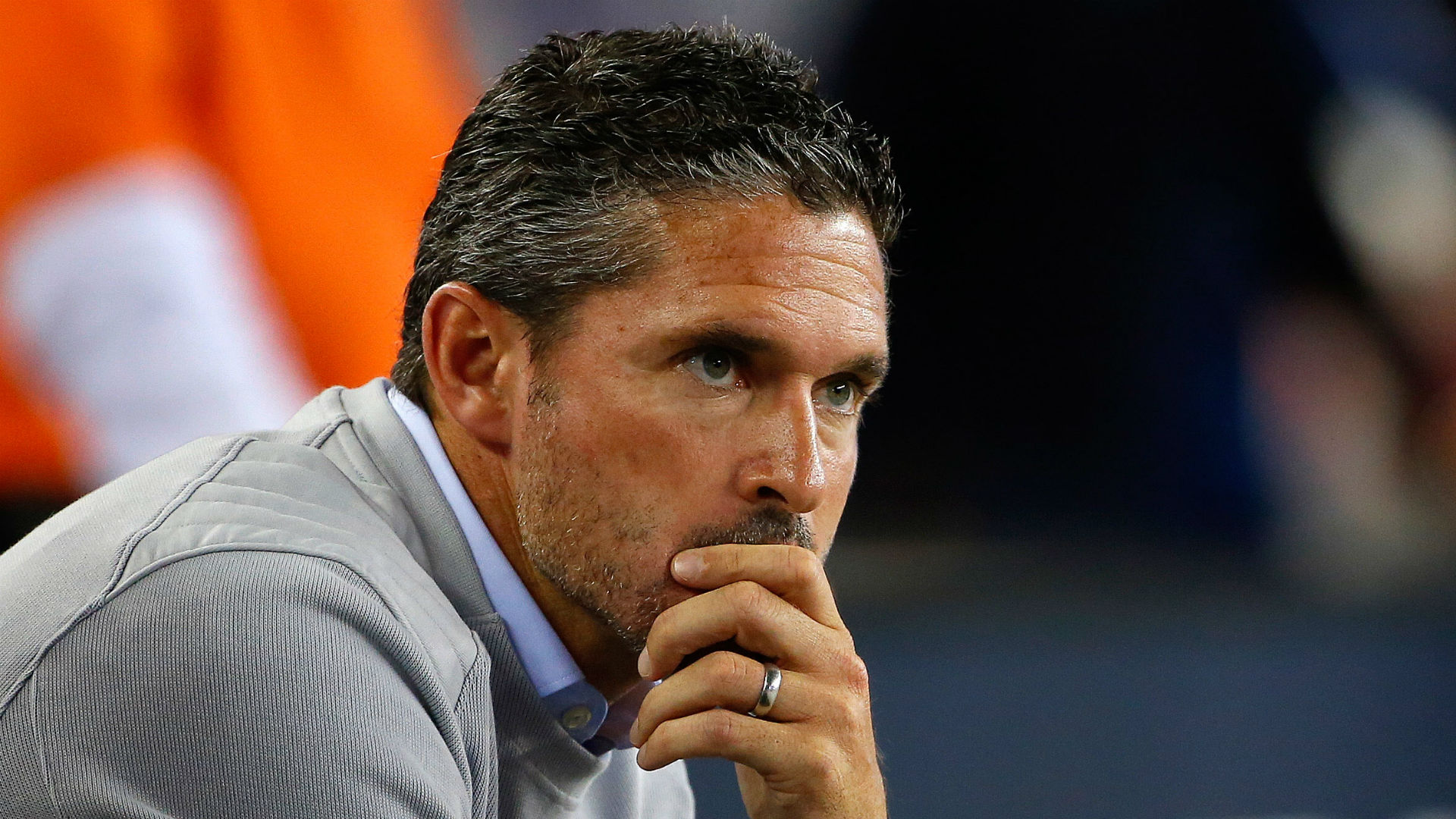 Jay Heaps New England Revolution MLS