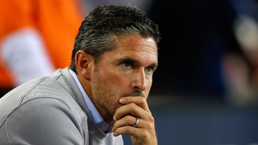 Jay Heaps New England Revolution MLS