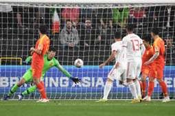 Iran China AFC Asian Cup 2019