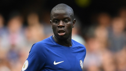 Chelsea team news: No Kante for Blues while Sterling misses out for Man City