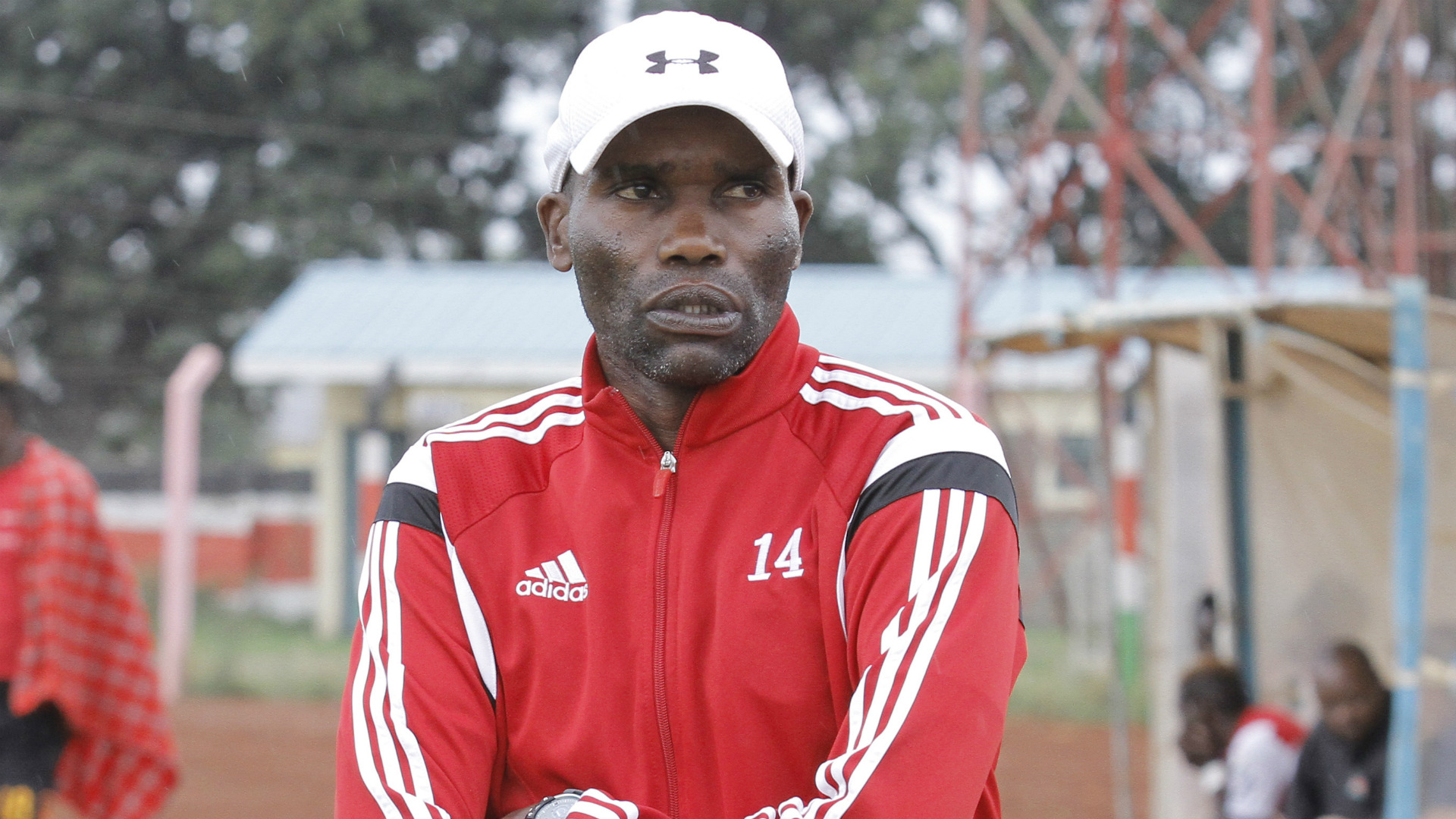 Sammy Omollo: Posta Rangers have shown they are ready to compete ...
