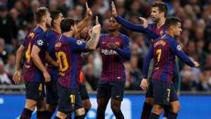 FC Barcelona 03102018