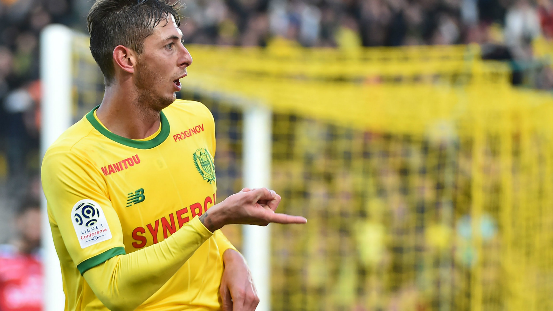 Flipboard Who Is Emiliano Sala The 20m Cardiff Target Outscoring