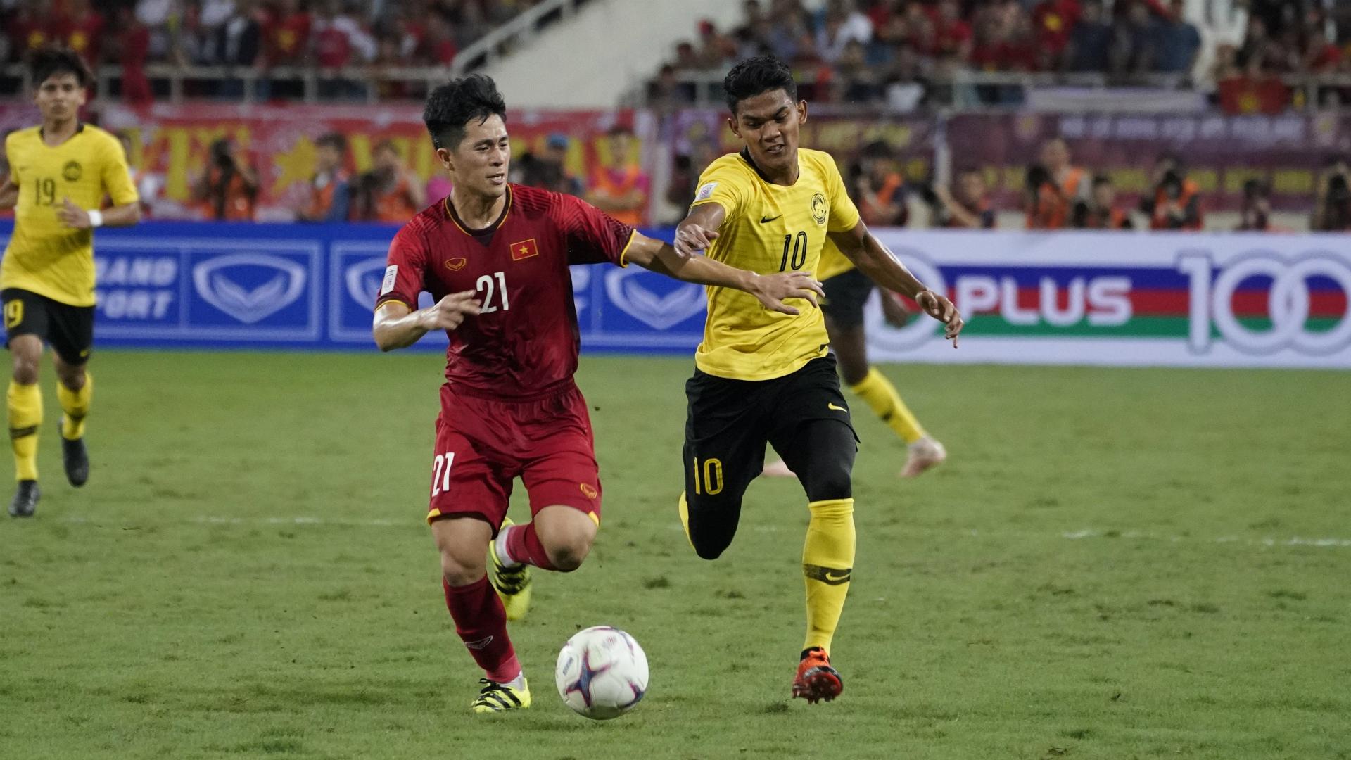 Shahrel Fikri, Malaysia, 2018 AFF Suzuki Cup