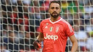 Carlo Pinsoglio Juventus