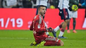 Anthony Lopes Lyon