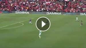 VIDEO PLAY Broun Colon Gimnasia 27052017