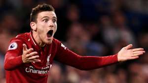 Robertson reveals Liverpool's trophy drive heading into 2019-20 campaign