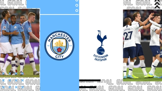 Manchester City-Tottenham: dove vederla in tv e streaming