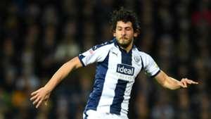 Ahmed Hegazi - West Brom