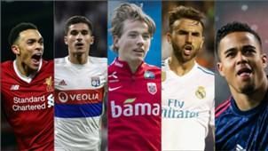 Players U21