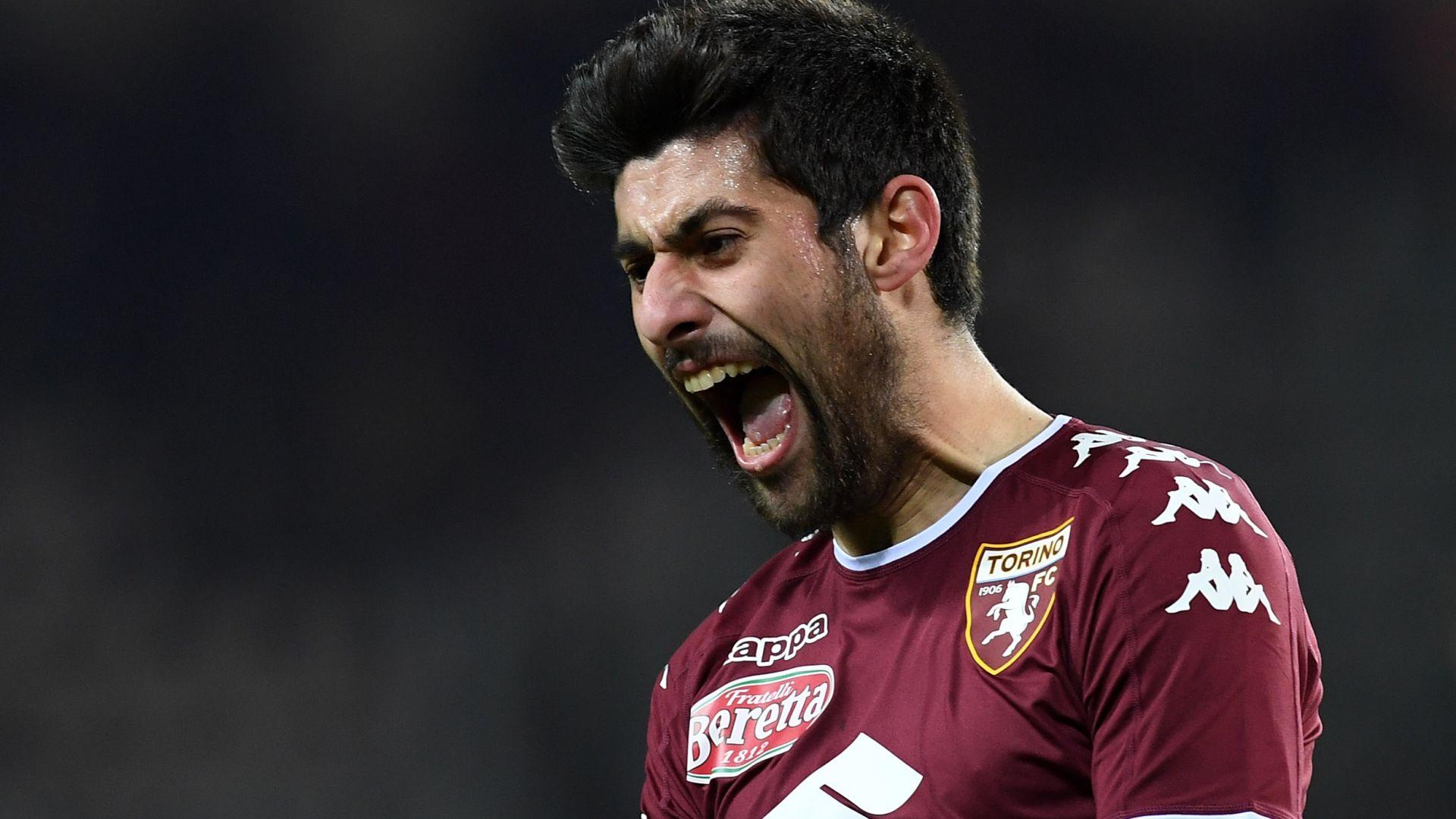 Toro: occhi su Paletta e Kucka, il Milan vuole Benassi