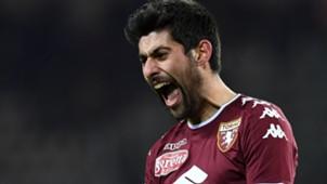 Marco Benassi Torino Milan Serie A