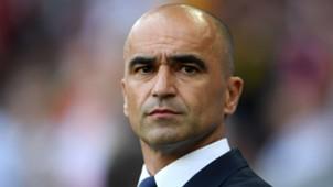 Roberto Martinez Belgium
