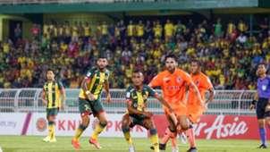 Shakir Hamzah, Nicholas Swirad, Kedah v PKNS, Super League, 2 Mar 2019