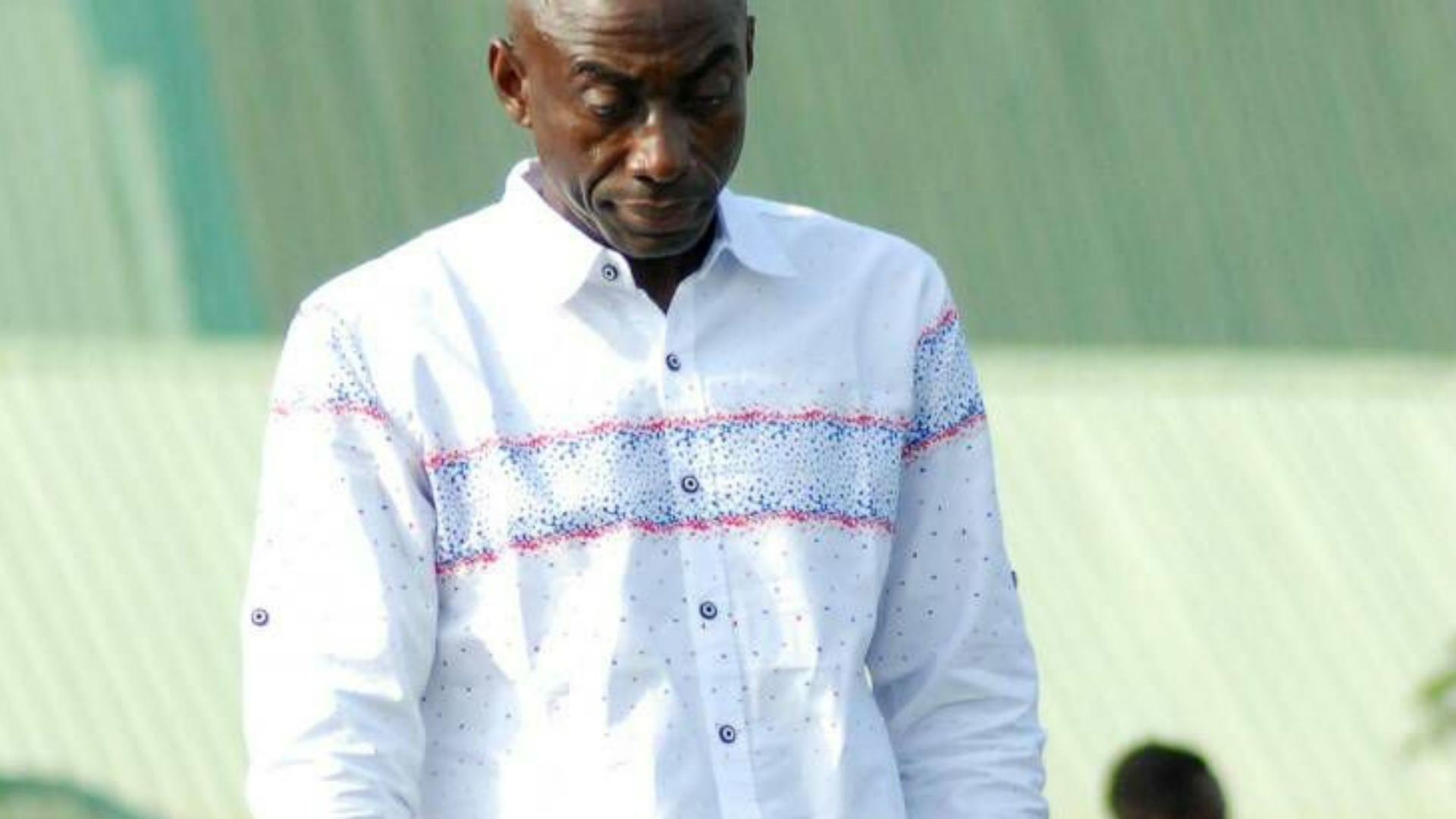 Abubakar Bala appointed as new Kwara United technical adviser