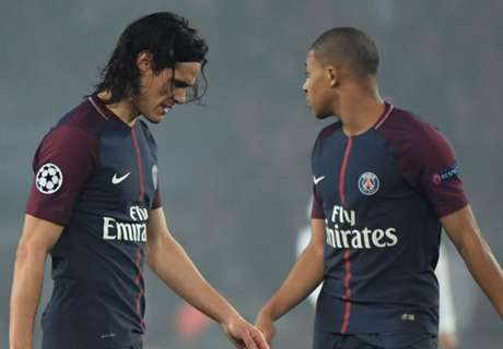 Kanoute on PSG: 'Big players don't necessarily make a big team'