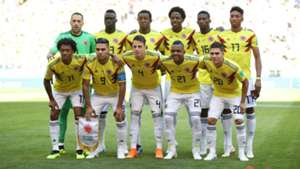 Colombia vs Japon WC Russia 2018 19062018