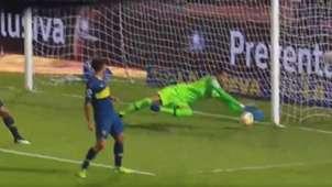 Video Andrada Error Boca Tigre Copa Superliga