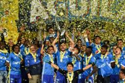 Millonarios campeón 2017-II