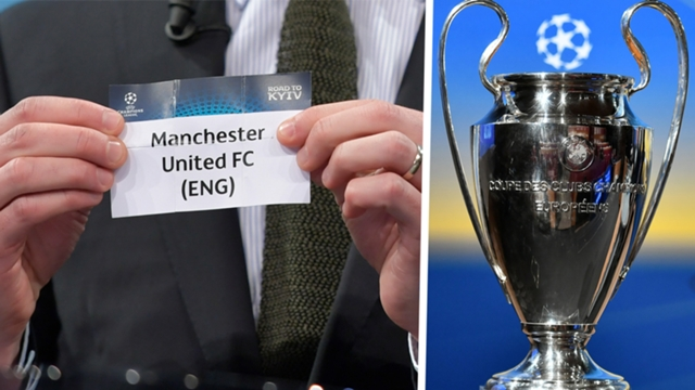 When Is The Champions League 2018 19 Quarter Final Draw Date Time