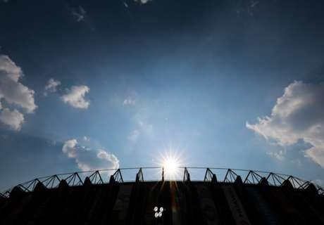 Estadios mexicanos que pudieron ser mundialistas