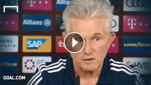 Jupp Heynckes Bayern