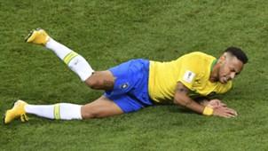 Neymar Brasil x Bélgica Copa do Mundo 06 07 18