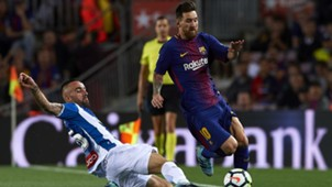 Espanyol Barcelona Messi Darder 09092017