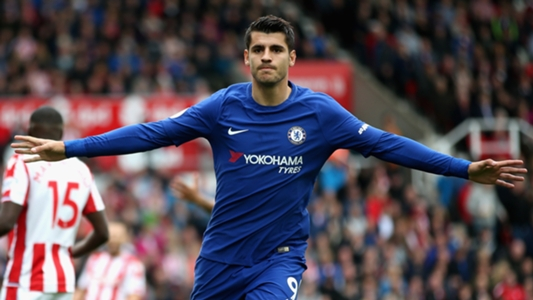 Chelsea team news: Morata starts in return for Champions League showdown with Roma | Goal.com