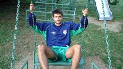 Okan Yilmaz Bursaspor